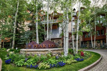 62 Highlands R-504 Beaver Creek, CO