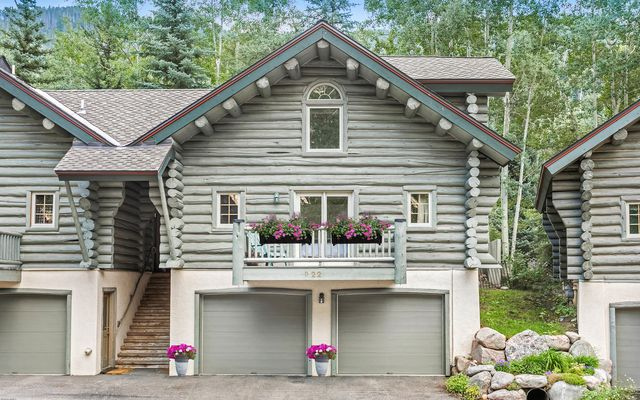 2897 Timber Creek D22 Vail, CO 81657