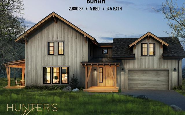 448 Hunters View Lane Eagle, CO 81631