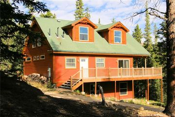 2123 Valley Of The Sun Drive FAIRPLAY, CO