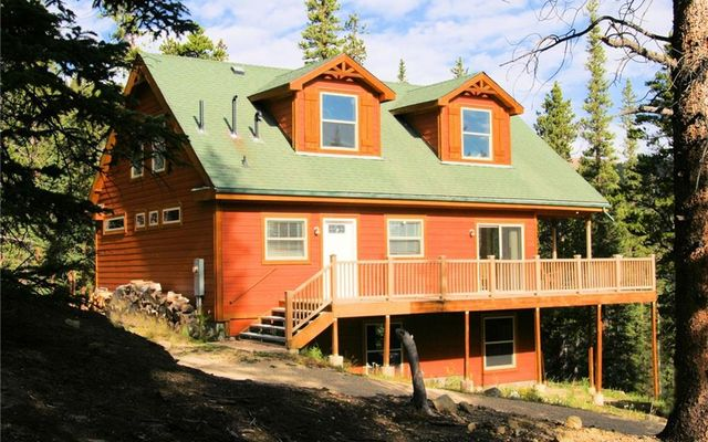 2123 Valley Of The Sun Drive FAIRPLAY, CO 80440