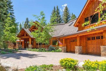 486 Sage Creek Canyon Drive SILVERTHORNE, CO