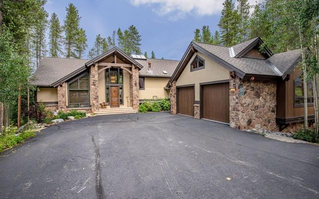 53 Riverwood Drive BRECKENRIDGE, CO 80424