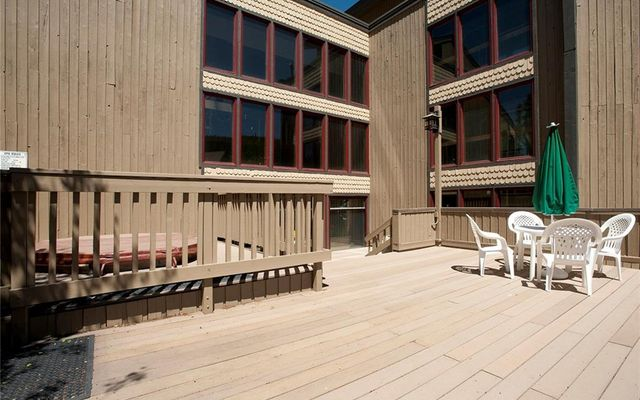 Atrium (Chaperral Condo) 309 - photo 33