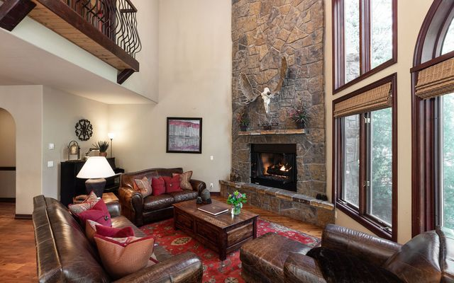 2095 Vermont Road West Vail, CO 81657