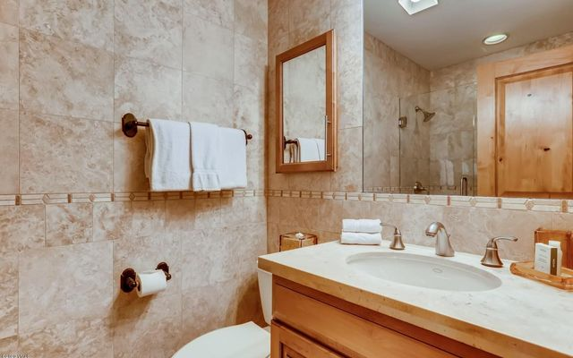 Vail Spa Condominiums 302 - photo 5
