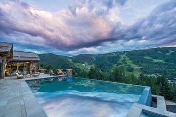 1000 Spraddle Creek Road Vail, CO 81657
