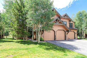 71 Chestnut Lane #71 BRECKENRIDGE, CO