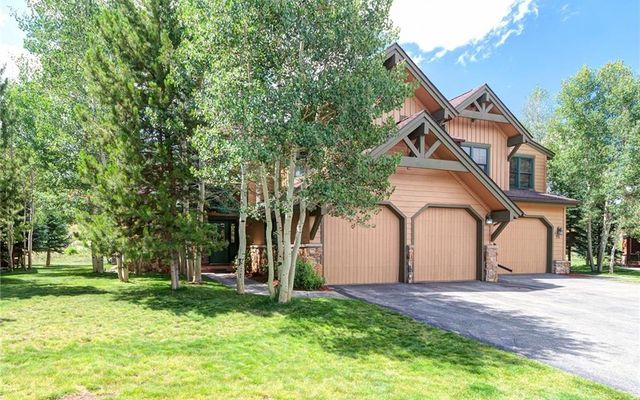 71 Chestnut Lane #71 BRECKENRIDGE, CO 80424