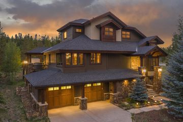 671 Elk Circle KEYSTONE, CO