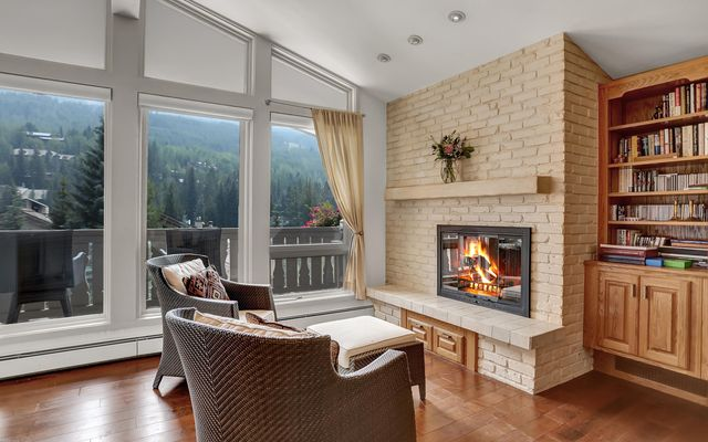 121 Meadow Drive #305 Vail, CO 81657