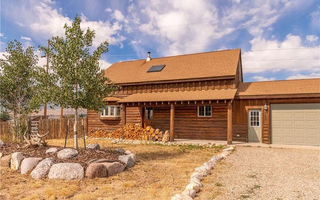 599 County Road 1015 KREMMLING, CO 80459