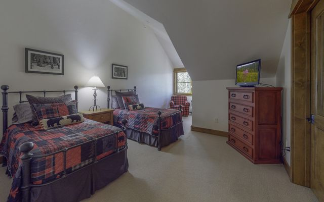 Settlers Lodge 202 - photo 22