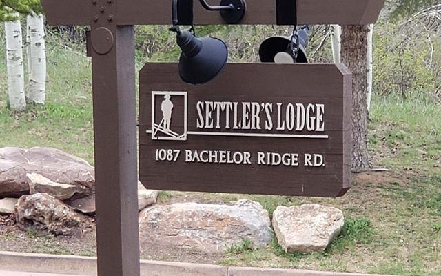 Settlers Lodge 202 - photo 38
