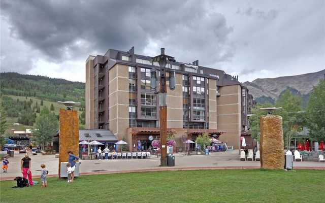 209 Ten Mile Circle 510/512 COPPER MOUNTAIN, CO 80443