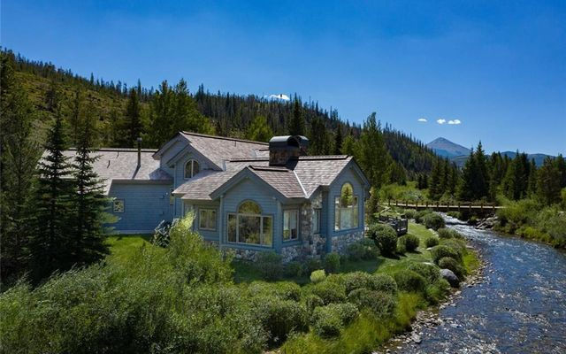 14926 Highway 9 BRECKENRIDGE, CO 80424