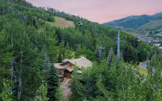 486 Forest Road A Vail, CO 81657