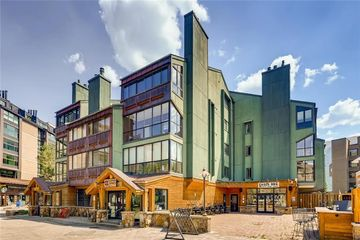 214 Ten Mile Circle 202/202A COPPER MOUNTAIN, CO