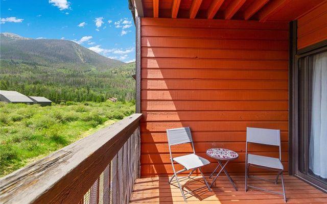 Mountain Side Condo 215 - photo 6