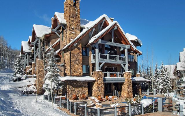Bearpaw Lodge d1 - photo 16