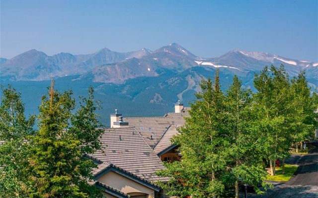 30 Charter Ridge Court #8 BRECKENRIDGE, CO 80424
