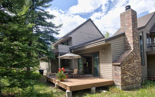5136 Grouse Lane #1 Vail, CO 81657