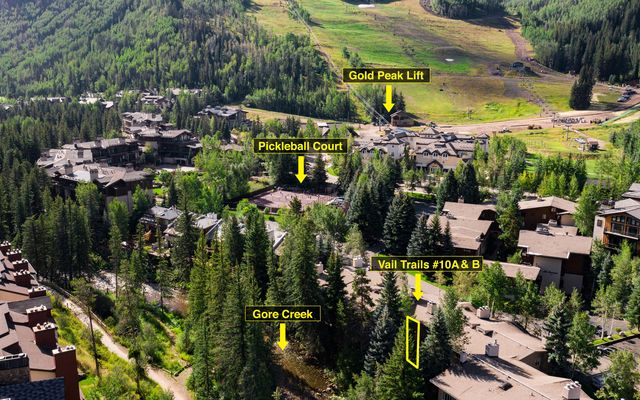 433 Gore Creek 10-B Vail, CO 81657