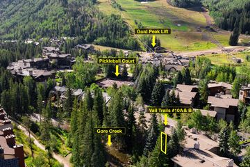 433 Gore Creek 10-B Vail, CO