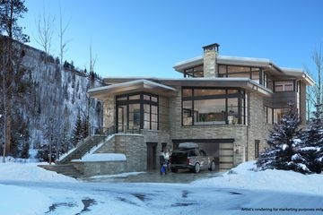 1106 Hornsilver Circle Vail, CO 81658