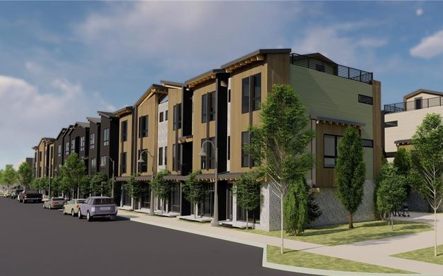 330 Adams Avenue #501 SILVERTHORNE, CO 80498