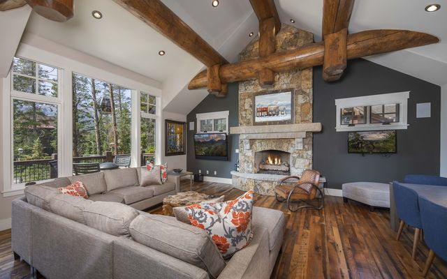 21 Regent Drive BRECKENRIDGE, CO 80424