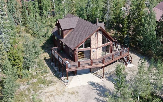 157 Springbeauty Drive SILVERTHORNE, CO 80498