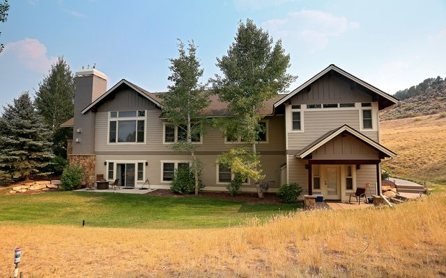 37 Abrams Creek Drive Eagle, CO 81631