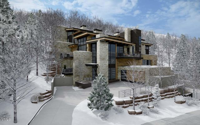 670 Forest Road Vail, CO 81657