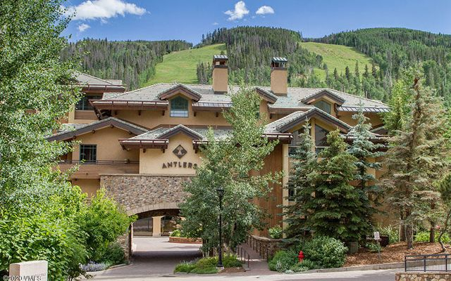 680 Lionshead Place #205 Vail, CO 81657
