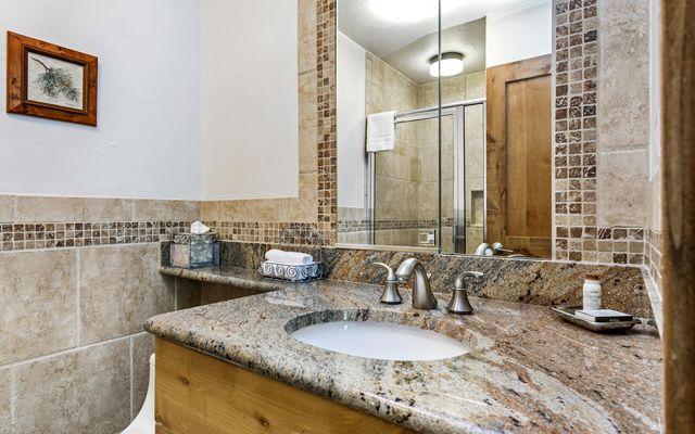 Vail Spa Condominiums 305 - photo 13