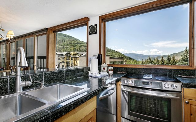 Vail Spa Condominiums 305 - photo 7