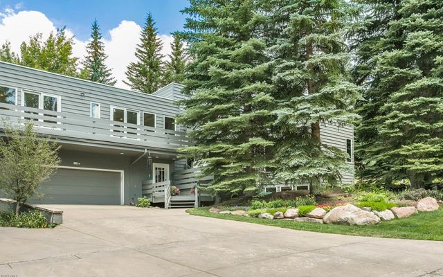 775 Potato Patch Drive E Vail, CO 81657