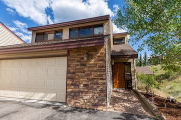 2140 Saddle Ridge Loop #5 Avon, CO 81620