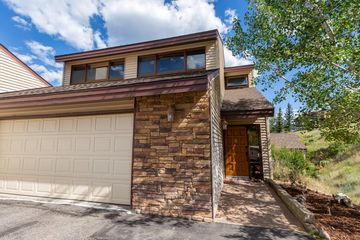 2140 Saddle Ridge Loop #5 Avon, CO