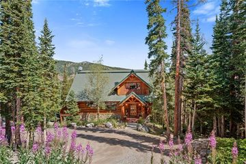 300 Quandary View Drive BRECKENRIDGE, CO