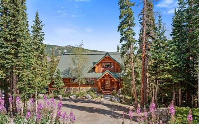 300 Quandary View Drive BRECKENRIDGE, CO 80424