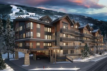 400 Frontage Road #402 Vail, CO