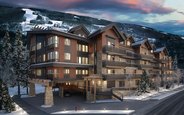 400 Frontage Road #402 Vail, CO 81657