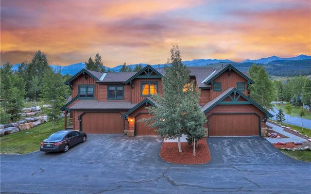 24 Linden Lane #24 BRECKENRIDGE, CO 80424
