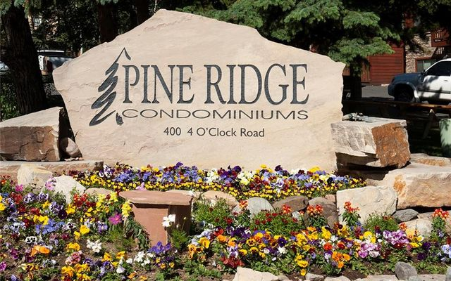 Pine Ridge Condo 1f - photo 24
