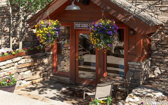 Pine Ridge Condo 1f - photo 29