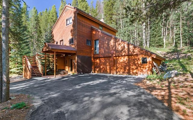 6115 State Hwy 9 BRECKENRIDGE, CO 80424