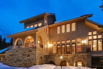 11 Elk Horn Lane BRECKENRIDGE, CO 80420