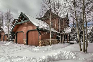 87 Chestnut Lane #87 BRECKENRIDGE, CO